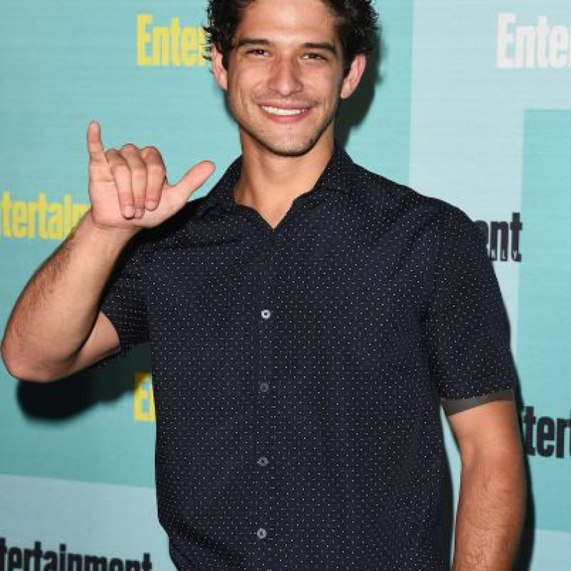 "Tyler Posey – ""Ned Leeds"" Foto: Getty Images"