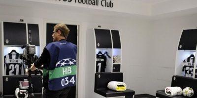 2. Juventus Foto:Uefa.com