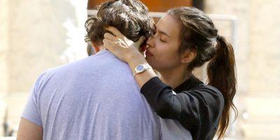 Irina Shayk y Bradley Cooper presumen su apasionado romance