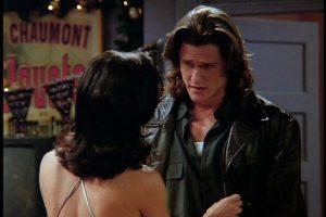 """Interpretó a """"Bobby"""", el novio divertido de Mónica que pierde toda su gracia cuando deja de consumir alcohol. Foto:vía facebook.com/friends.tv"""