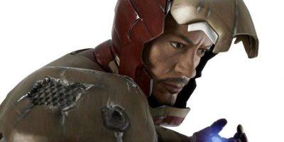 Foto:Facebook/Iron Man