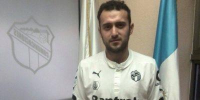 La mayoría de los jugadores incluido Aslinn Rodas, nueva incorporación, iniciaron el trabajo para los blancos este lunes. Foto:Comunicaciones FC