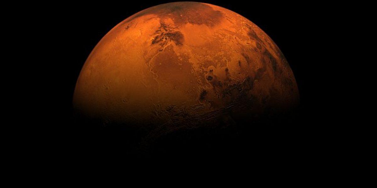 NASA revela nuevas fotografías de las