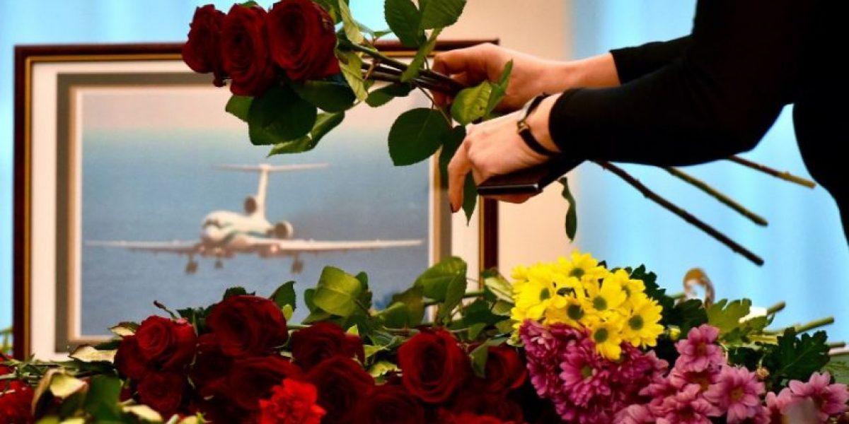Destinados a vivir: Dos pasajeros revelan por qué no viajaron en el avión ruso accidentado