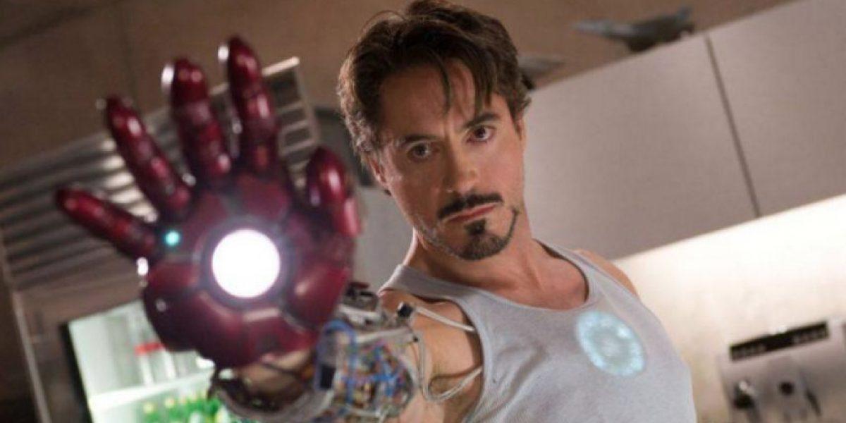Esta cantidad pide Robert Downey Jr. para volver a encarnar a Iron Man