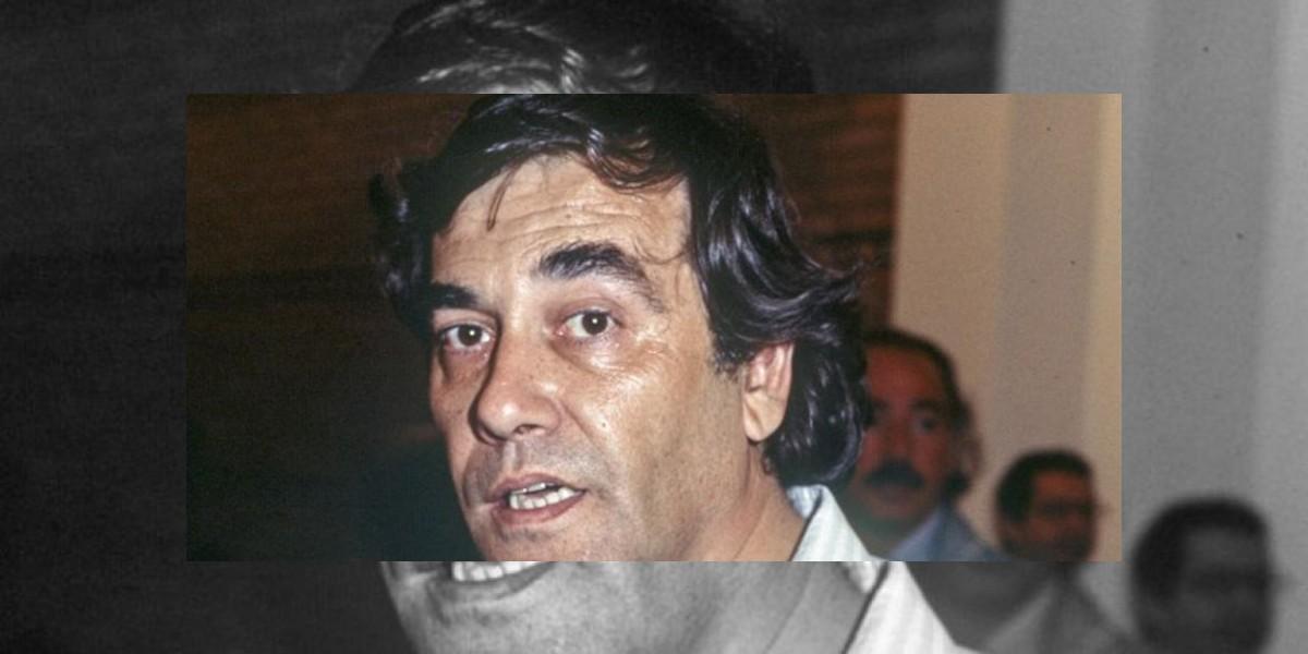 Falleció Eliseo Subiela, conocido director de cine argentino