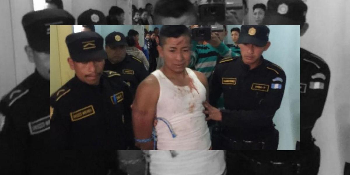 Agresiones contra mujeres dejan una fallecida, una herida y dos capturados