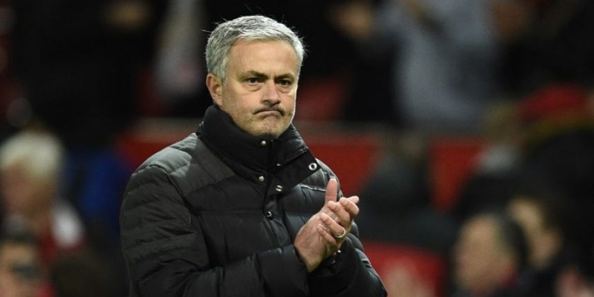 Mourinho calienta la previa del