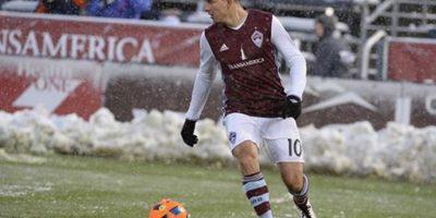 Marco Pappa está a la espera de conocer en qué equipo jugará en 2017. Foto:Publisport