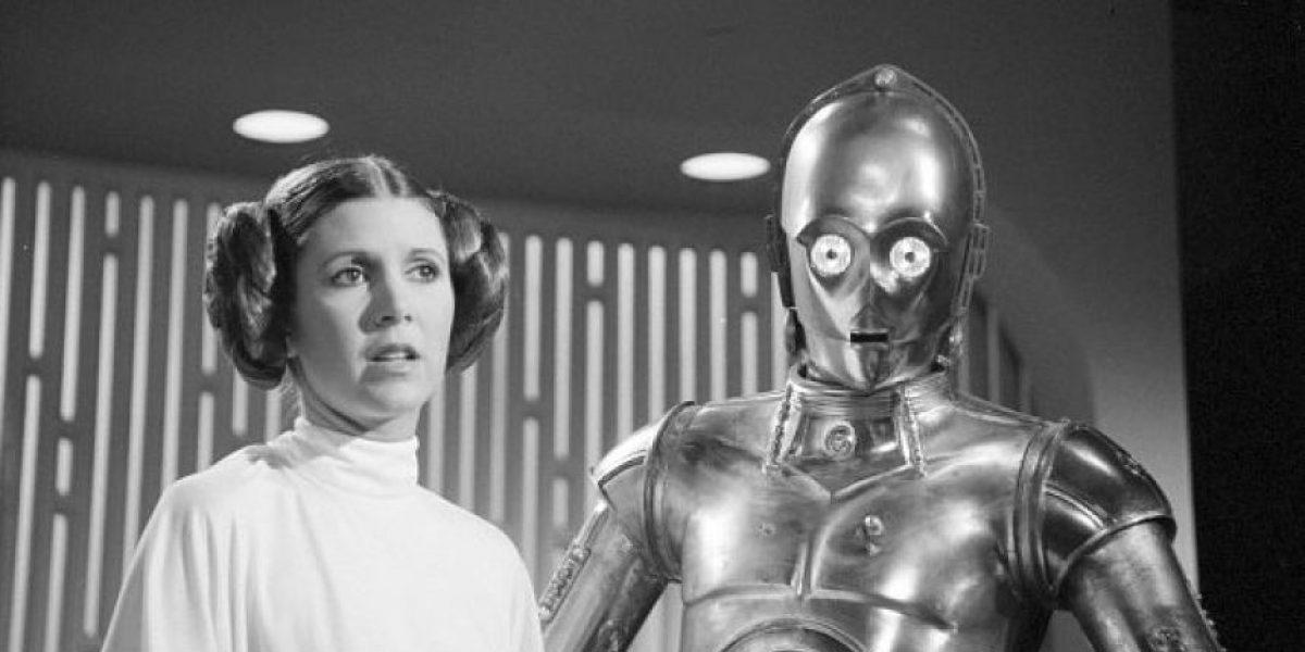 Star Wars se despide de la Princesa Leia con este mensaje