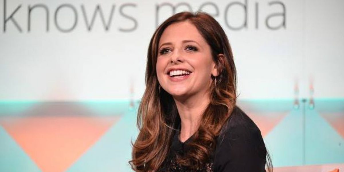 Esta actriz comete un error al lamentar la muerte de George Michael