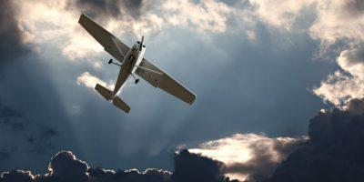 Disfruta de una fiesta aérea con el show de Fly In Guatemala a beneficio de Fundal