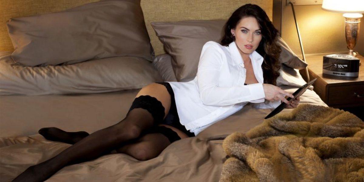 La millonaria cantidad que pagó un empresario chino por tener sexo con Megan Fox y esto pasó