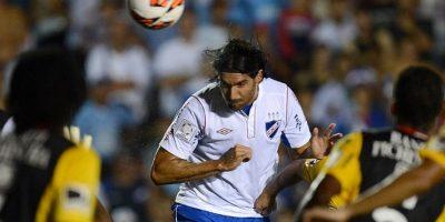 A sus 40 años, el retiro aún no es una posibilidad para el uruguayo Sebastián Abreu. Foto:AFP
