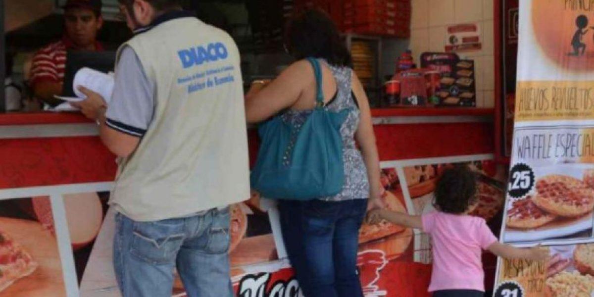 DIACO informa que ha recibido más de 8 mil quejas hasta la fecha