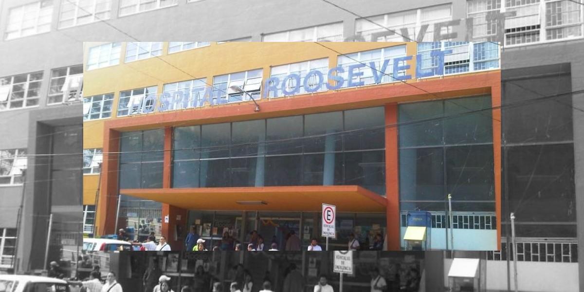 Casos de robos en Hospital Roosevelt han terminado en condenas