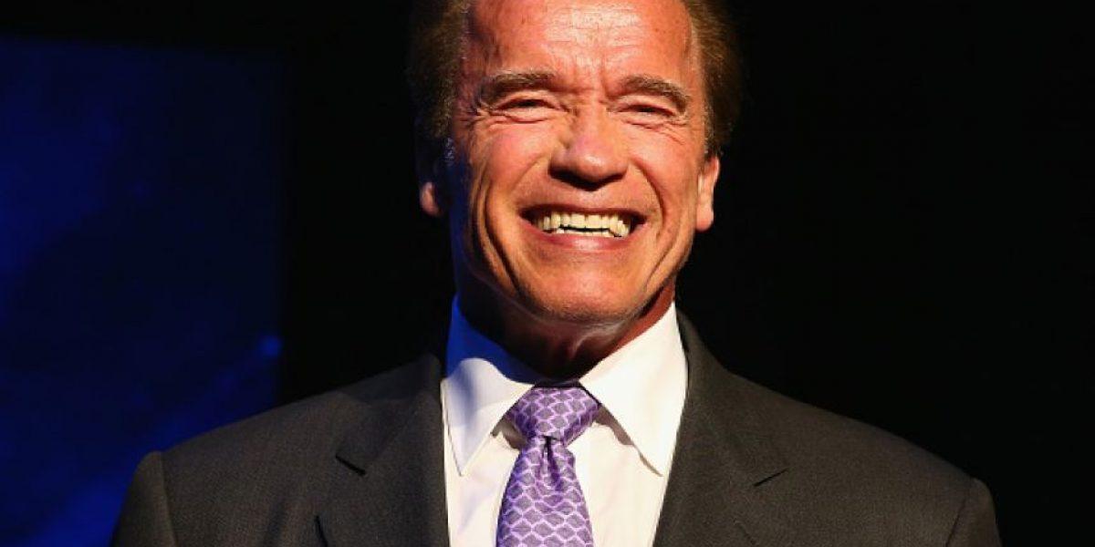 "Arnold Schwarzenegger reemplazará a Donald Trump en ""Celebrity Apprentice"""