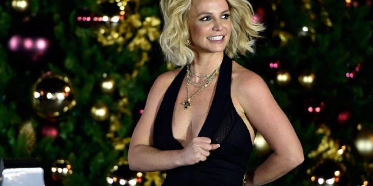 La respuesta de Britney Spears tras los rumores de su muerte