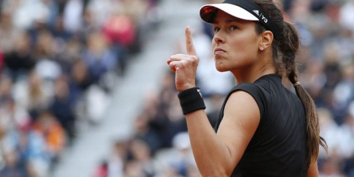 Ana Ivanovic se retira del tenis a los 29 años