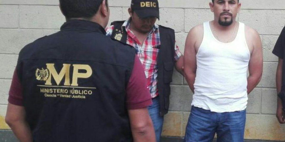 Capturan al secretario municipal y piden antejuicio contra alcalde de Las Cruces, Petén por corrupción