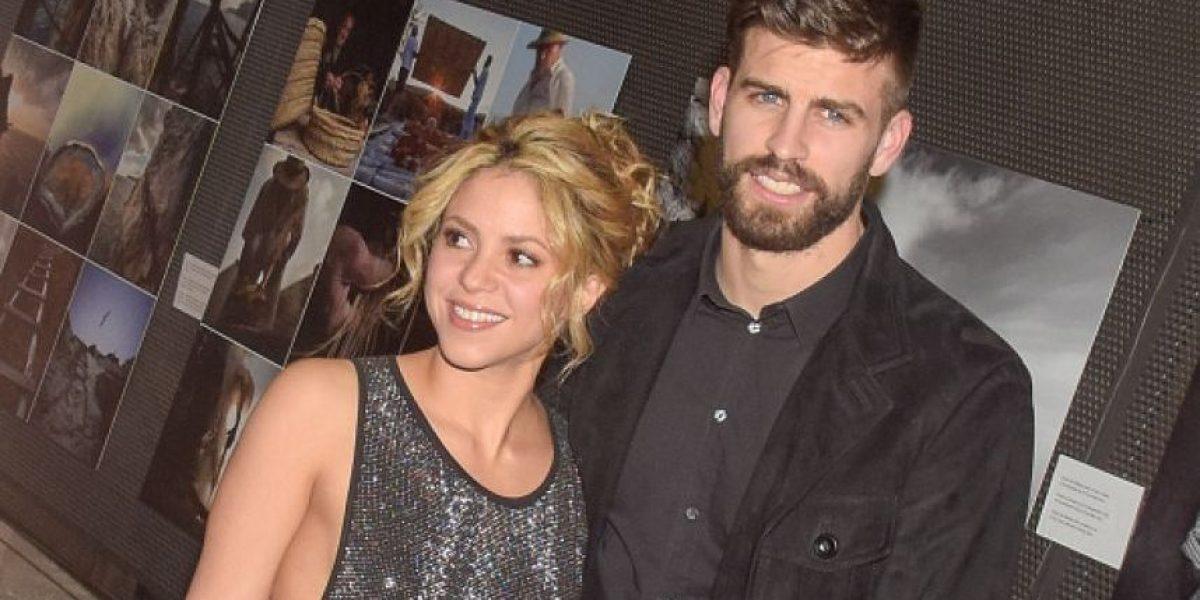 VIDEO. Hijo de Shakira y Gerard Piqué debuta como cantante
