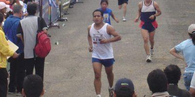 Amilcar Montejo Foto:Publinews