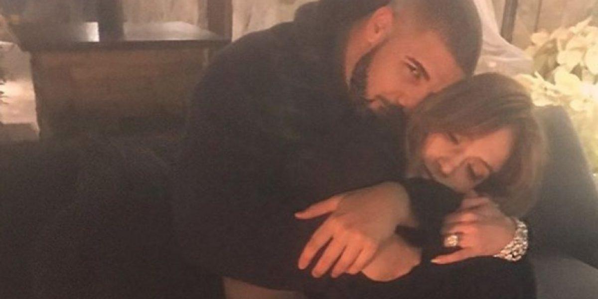 VIDEO. Captan beso entre Jennifer López y Drake en una fiesta
