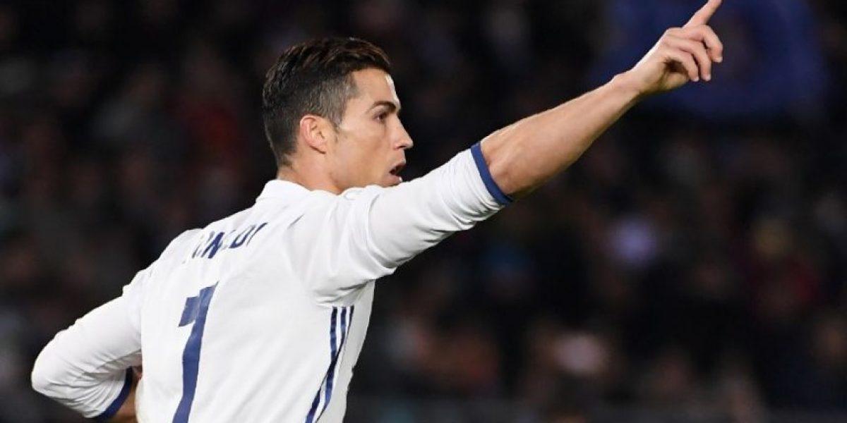 Cristiano rechaza una oferta millonaria de un club chino