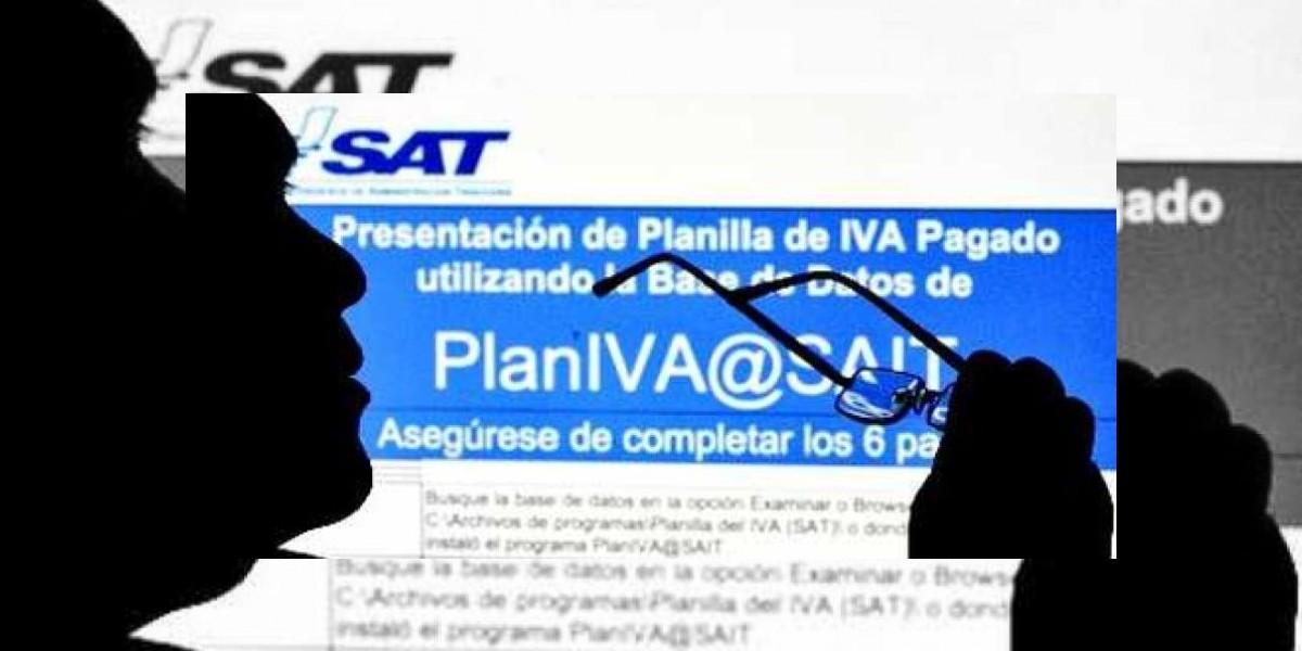 ¿Debo presentar la planilla del IVA?