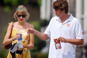 Foto:Taylor Swift