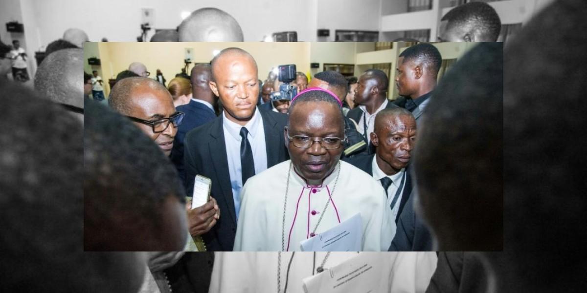 Poder y oposición de RDC firman un acuerdo de salida de la crisis