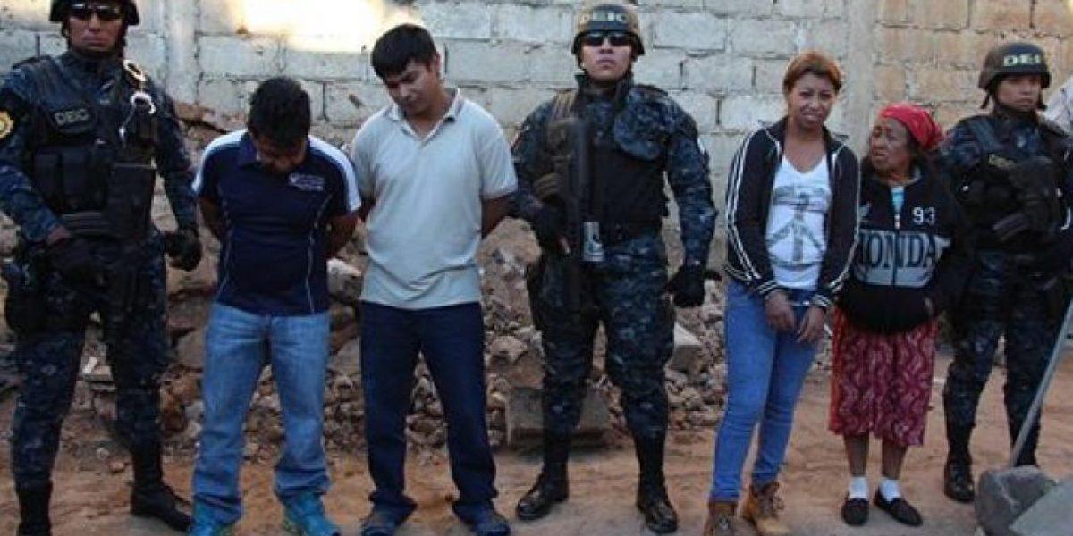 Capturados presuntos responsables de dar muerte a niña de 6 años que era abusada