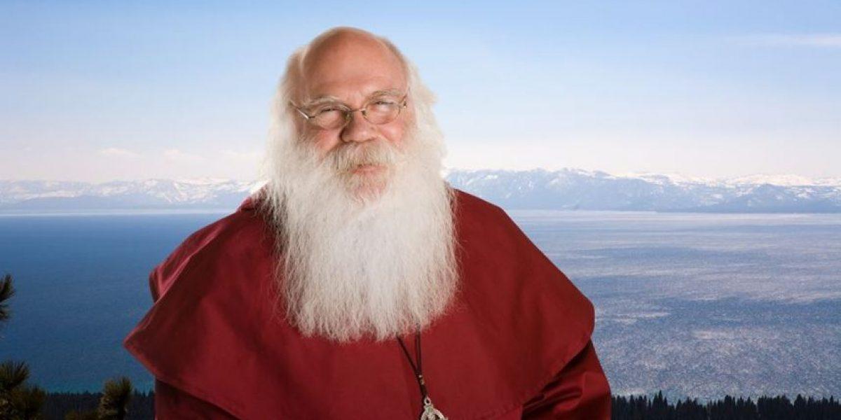 Santa Claus regresa a Facebook tras demostrar su identidad