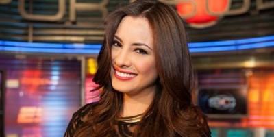 Presentadora de ESPN comparte sorpresiva foto en bikini e impacta a sus seguidores