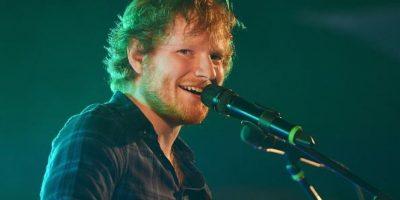 Ed Sheeran vuelve a las redes sociales y anuncia su nuevo sencillo