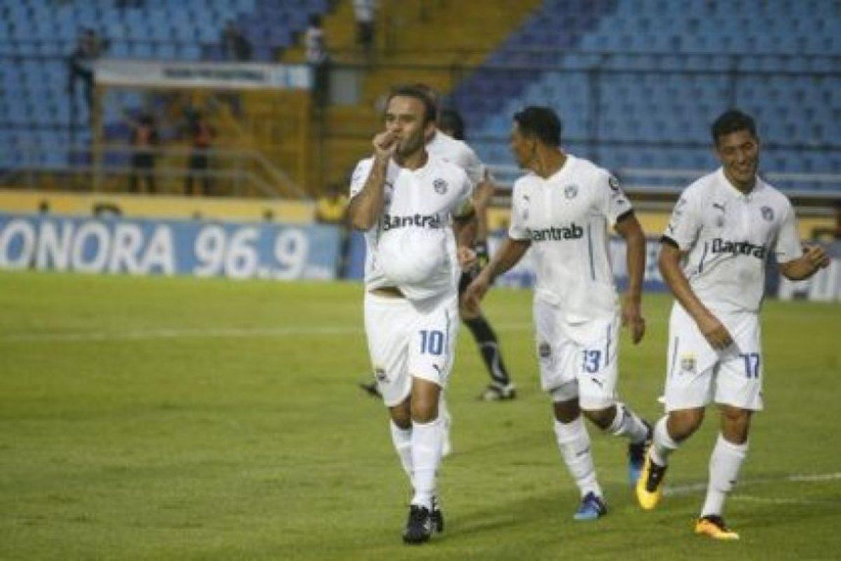 Sopegno rompió el silencio y se refirió a la marcha del club Contreras y de Jairo Arreola. Foto:Publisport