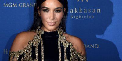Con estas fotos, Kim Kardashian regresó a su cuenta oficial de Instagram