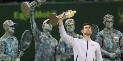 Djokovic vence a Murray y revalida título en Catar