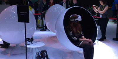 CES 2017: Huawei se convierte en uno de los mayores expositores de tecnología y dispositivos
