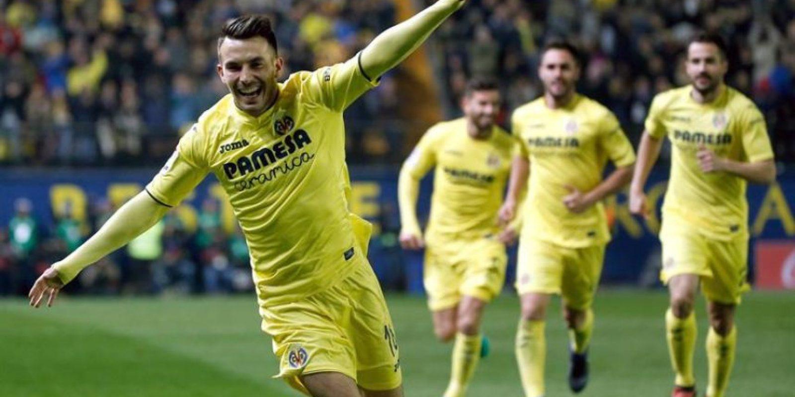 El cuadro azulgrana no ha encontrado su mejor forma y este domingo empató contra el Villarreal en su reaparición en la Liga. Foto:EFE