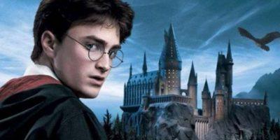 Harry Potter Foto:Warner