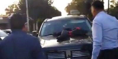 VIDEO. #LadyCuernos, el nuevo fenómeno viral en México protagonizado por infieles