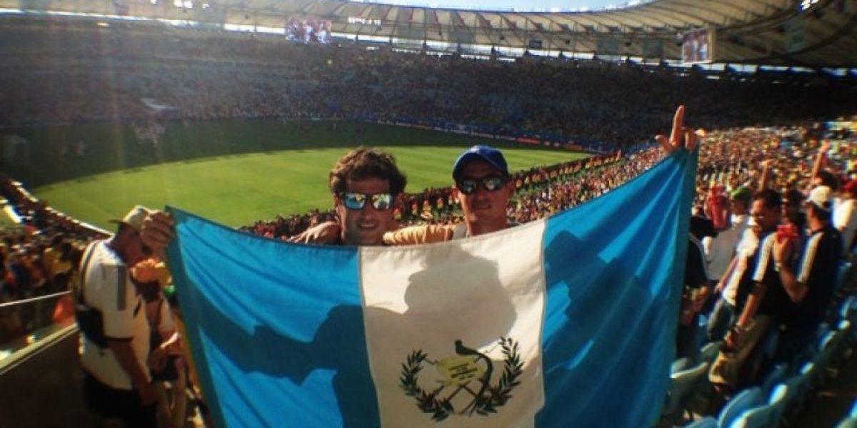Es oficial: Guatemala tendrá a un legionario en un equipo español