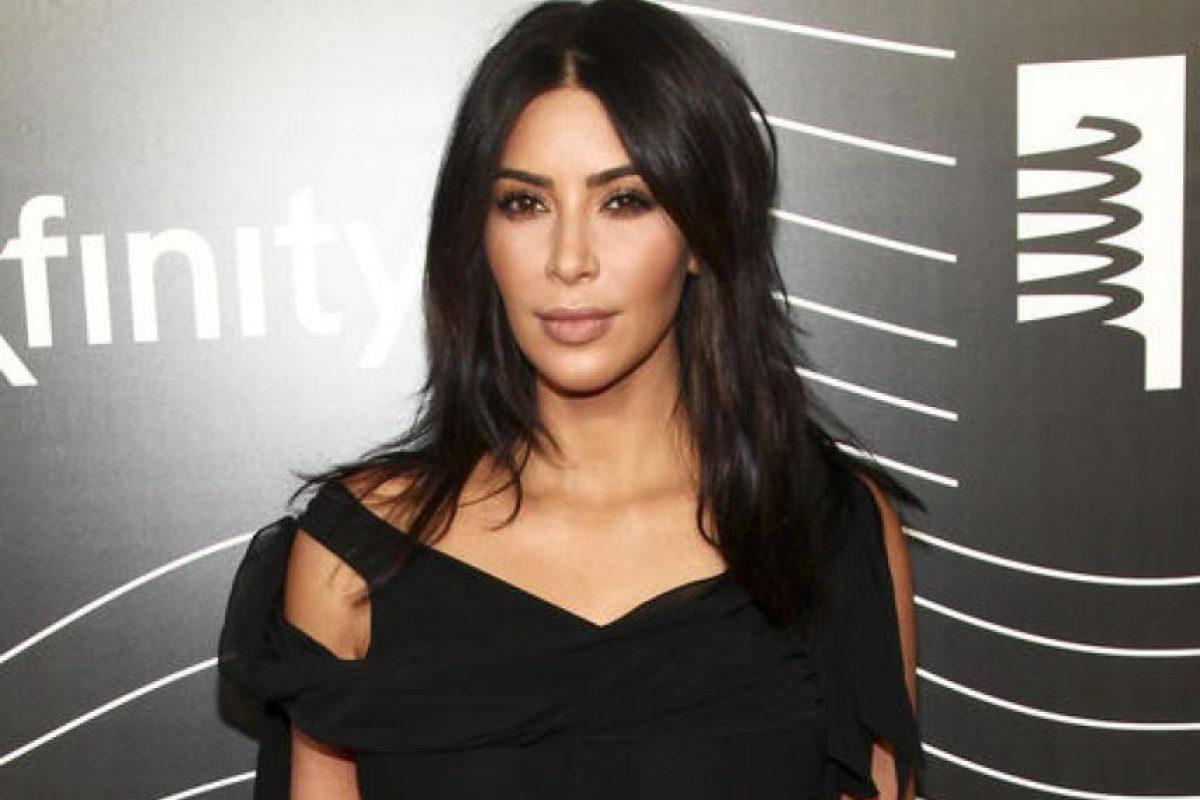 La estrella del reality show sufrió un asalto en París el pasado octubre Foto:AP