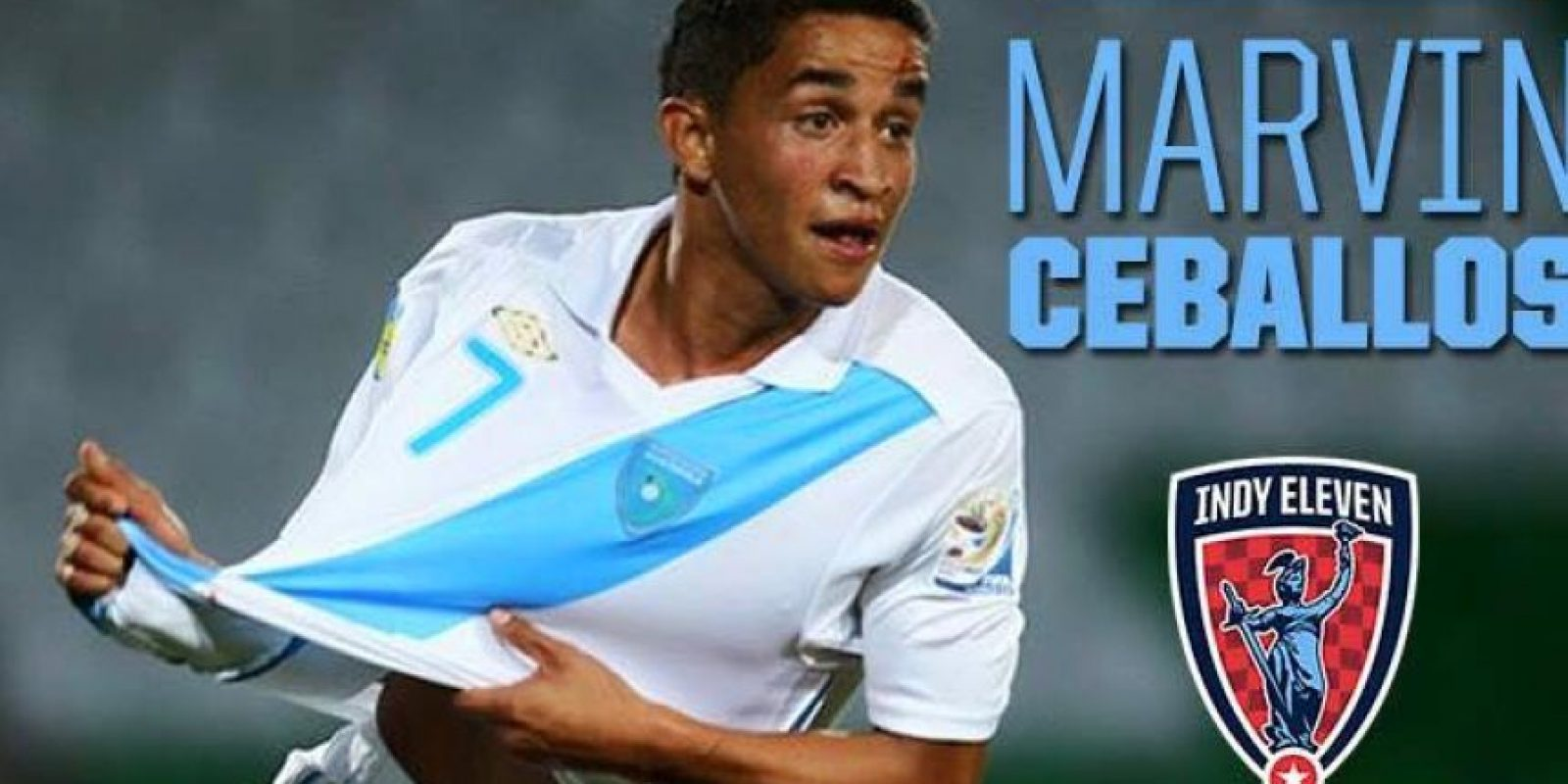 Marvin Ceballos Foto: YouTube