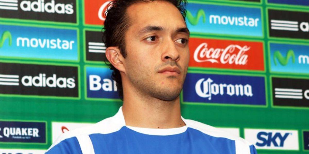 Conoce a los futbolistas guatemaltecos que juegan en ligas del extranjero