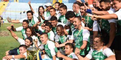 Pronto inciará el Torneo Clausura 2017 del futbol guatemalteco