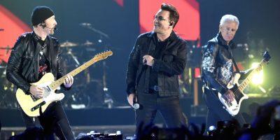 """U2 celebrará 30 años de """"The Joshua Tree"""" con una gira"""