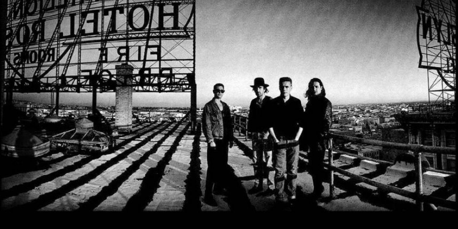 Foto:Island Records