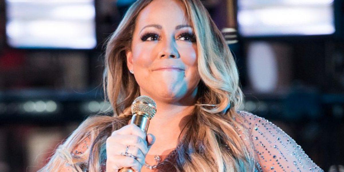 Mariah Carey se despide de las redes sociales tras su desastrosa presentación de Año Nuevo